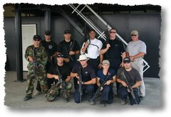 Advanced Carbine Operators Course Class #08-06