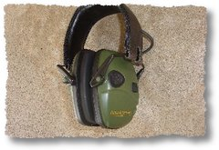 Howard Leight Impact Sport Electronic Earmuffs
