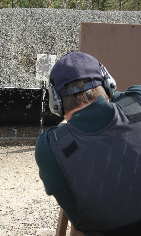 AggDefSol/C2 Shooting Match